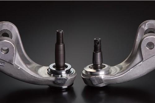 Front Control Arm Ball Joints FD - RX7Club.com - Mazda RX7 ...