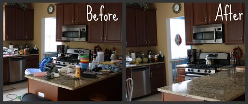 Kitchen B&A