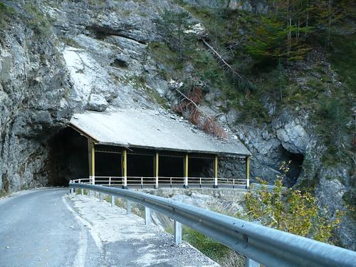 Piedmont Day 1 Saluzzo, Alps