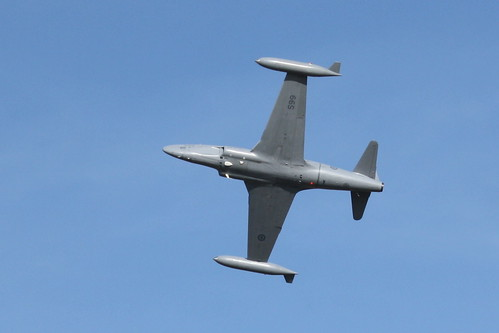 Warbird picture - T-33 Shooting Star