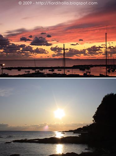Tramonti - Sunsets