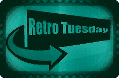retrotuesay stamp