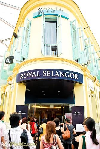 Royal Selangor 04