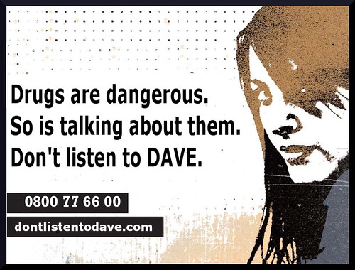 Don't listen to Dave