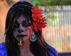 Dia de los Muertos 26 (karl_eschenbach) Tags: newmexico southwest diademuertos diadelosmuertos sw nm albuquerqeu