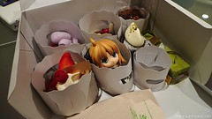 AmiAmi Giveaway