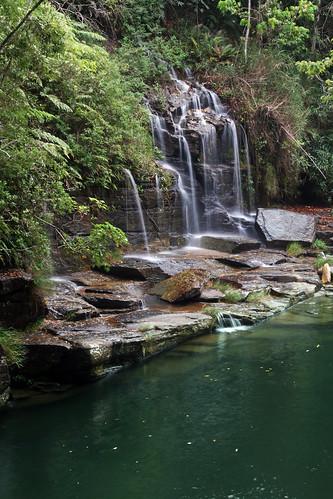 favorites brazil green guapé MG river rocks vegetation travel water