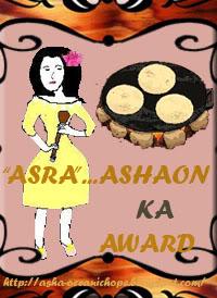 AsraAward
