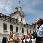 Cuenca: Antiguo Seminario Mayor