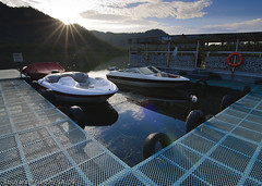suncity-morning (Dhowayan (Abu Yara)) Tags: morning sunrise d90 tokinauwide