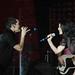 JORGE RUIZ (MALDITA NEREA) Y BLANCA ROMERO - 2009  5349
