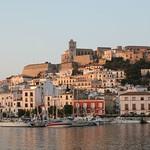 Ibiza: Recinto amurallado renacentista de Dalt Vila