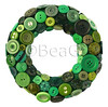 Button Wreath (Knopenkrans) (Made by BeaG) Tags: wreath krans buttonwreath knopenkrans green groen knopen knoopjes buttons round rond circle cirkel homedecor homedecoration doordecor doordecoration christmaswreath christmas holidays unique design handmade beag designedandmadebybeag ontworpenengemaaktdoorbeag indiedesigner indieartist vintagebuttons vintageknopen craftingwithbuttons knutselenmetknopen buttonart belgium belgië recycle recycled reuse repurpose reclaim recycleren hergebruiken knopenhergebruiken recycledbuttons designerwreath designerwreaths