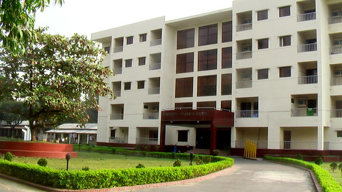 BKSP Multi-sport Training Centre, Dhaka, Bangladesh
