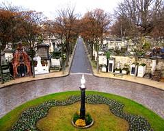 Cimetire de Montmartre 1 (Pantchoa) Tags: paris france montmartre tourisme pigalle cimetire visiter cimetiredemontmartre pantxoa pantchoa