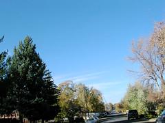 Fall Colors Boulder   DSCN0527