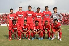 Persiba Bantul vs PSIS Semarang 4-1 (by Yan Arief)