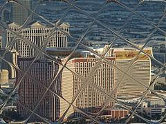 Mirage Treasure Caesars hotel and casino Las Vegas