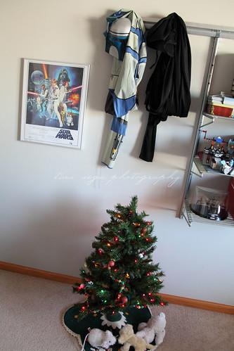 the tween's tree