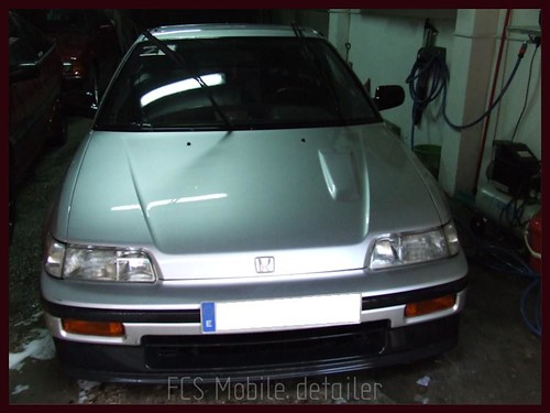 Honda CRX Gris Plata-01