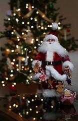 Santa Claus in Wilbraham Ma.