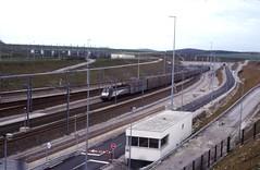 Calais Frethun.