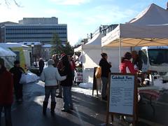 Dupont Market Dec 20 2009