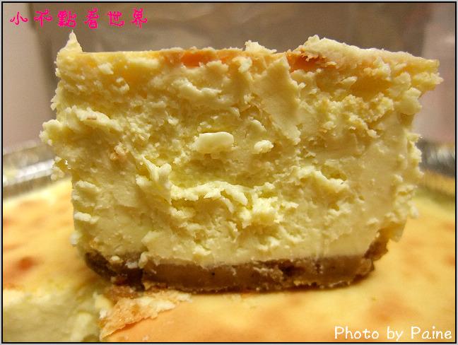土匪重乳酪