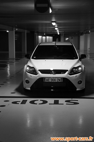 Ford focus RS 28