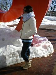 IMGP1588 (Lan | MoreStomachBlog) Tags: nuria wintersnow 2010
