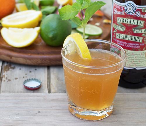 Lemonade+FlavoredAle