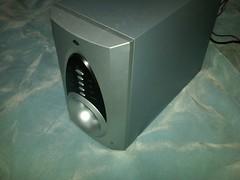 Durabrand HT-3916 5 (JonOsorio777) Tags: home grey theatre bass system surround sound 51 durabrand ht3916