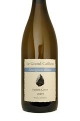 """2009 Patient Cottat """"Le Grand Caillou"""" Sauvignon Blanc"""