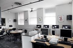 Inside the VFS Digital Design campus