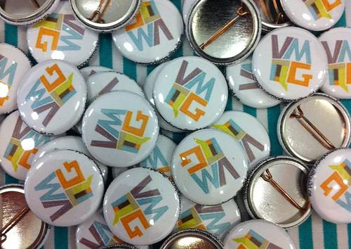 VMQG buttons - I heart buttons