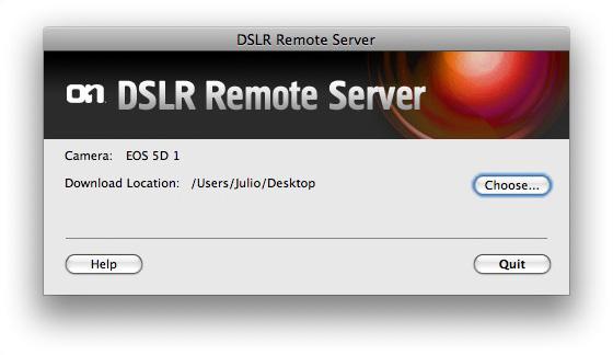 DSLR Remote