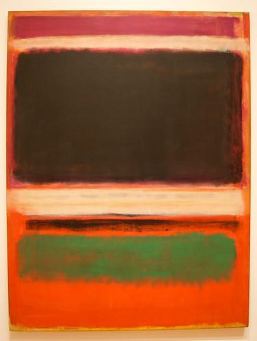 Rothko - No. 3/No. 13