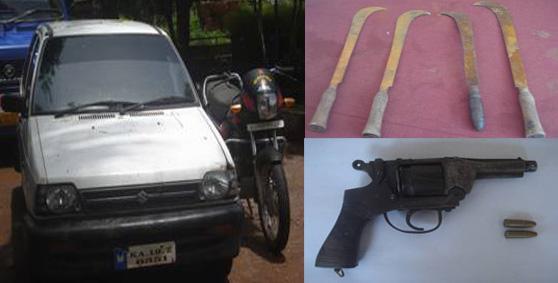 Vamanjoor Rohi Murder case cracked