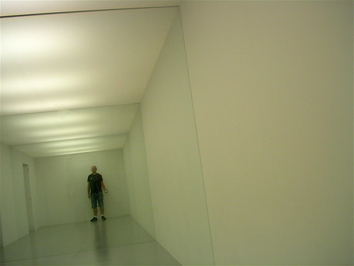 graham at the whitney