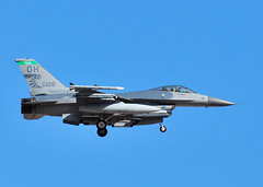 89-2128 OH 2009-07-21 (EOR 1) Tags: oh nellisafb f16c redflag094 112fs 892128