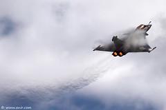France - Air Force Dassault Rafale - RIAT 2009 (xnir) Tags: show france tattoo canon photography eos israel is photographer force aviation military air royal international 2009 nir fairford dassault riat ניר rafale 100400l benyosef 100400 xnir בןיוסף photoxnirgmailcom