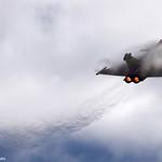 France - Air Force Dassault Rafale - RIAT 2009