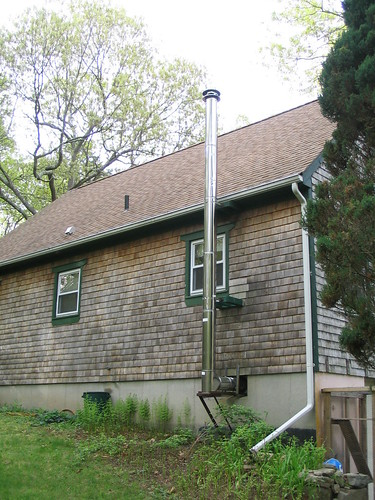 Chimney Height Question Hearth Com Forums Home