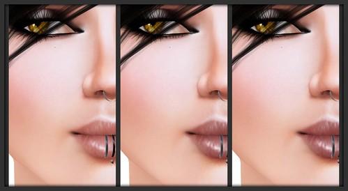 Chai Mod Lips
