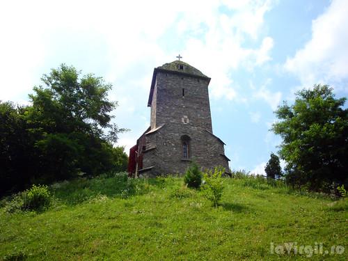 Biserica ColЕЈ