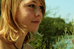 (Melissa Mogultay) Tags: nature last digital portraits canon germany deutschland lastday nrw hamm sunnyday lippe summerholidays canoneos400d