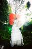 (DFUENTEALBA.com) Tags: trees naturaleza sun sol nature fashion backlight bride exterior moda modelo paula flare sombrilla contrejour reflector novia whitedress sigma1020mmf456 orangeumbrella bridalsession parquedelota