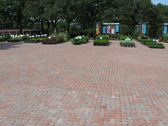 "Permeable Pavers • <a style=""font-size:0.8em;"" href=""http://www.flickr.com/photos/36642140@N07/3865965272/"" target=""_blank"">View on Flickr</a>"