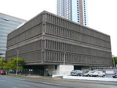 Paleobrutalist Architecture