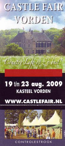 Castle-Fair-Vorden-kaartje